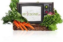 Favorite Cooking Blogs-blogs de cocina / by concepcion vic
