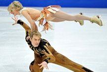 Pairs Skating / by Angela Thomas