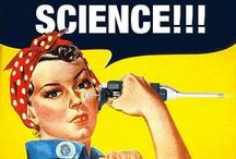 Science  / For my nerdy needs. / by Lyn Georgeson
