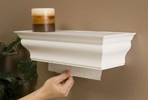 DIY home projects / by Yvonne Wilkinson