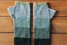 Tricot & Crochet / Tout le tricot et le crochet qui me font envie...