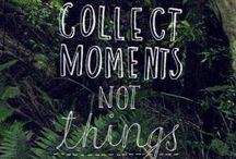 Traveling Memories