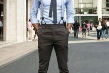 mens suspenders