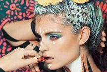 Idées de costumes et maquillages