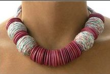Artistic NeckWear / Awesome Neck wear from around the world