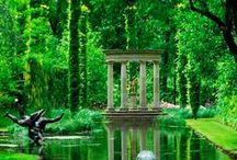i wanna be there!! / all phisical places, all over the world surrounded by water, forests, nature..