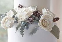 Wedding / Wedding dresses, decoration, cakes, inspiration