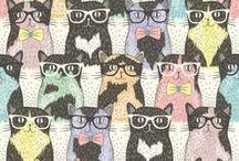We Heart Cats