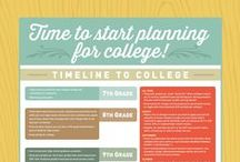 College Application Tips and Information