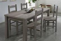 TAVOLI DEMAR IN PINO / Produzione e vendita tavoli in pino rustico