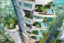 architecture-design! / this is about amazing buildings people have made..