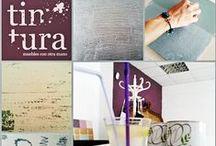 Talleres Autentico Chalk Paint / Talleres #AutenticoChalkPaint en Tintura. http://tintura.es/index.php?menu=chalk.php