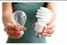 #DicasParaEconomizar / Veja aqui algumas simples dicas de como economizar energia e dinheiro que todos podem aplicar em sua casa.