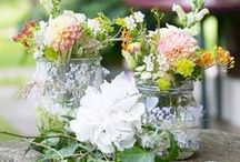 Ländliche Hochzeit | Romantic Wedding