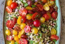 Sides-vegetables