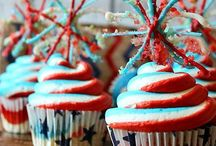 Recipes   July 4th DIY / Great recipes for quick and impressive recipes. Show your family & friends that you can cook by making delicious & easy barbeques, party foods, & much, much more!