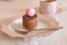 Dessert || Chocolate <3 / Welcome! To join any boards email glamcalifornia@gmail.com