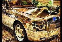 """""""Gold..is everywhere"""""""