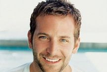 Celebrities | Bradley Cooper / Welcome! To join any boards email glamcalifornia@gmail.com