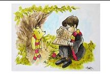 harry potter / The boy who lived..