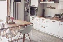 « kitchen »