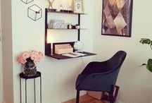 « workspace  inspirations  »