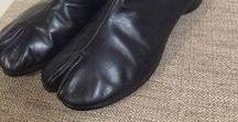 Daisuki | Schuhfimmel / Coole Schuhe