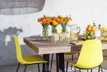 « Dining  room »