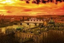 Prague and other parts of the Czech Republic / by Stephanie Woodland