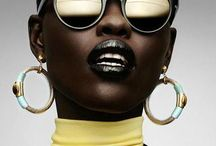 black girl style to ya! / by Charmaine