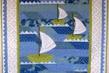 quilts / by Marilyn Keith