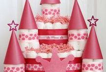 BABY SHOWER / CHA DE BEBE / by ONE EXPAT WIFE * TATA'S PARTY IDEAS