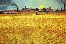 Painting: Landscapes