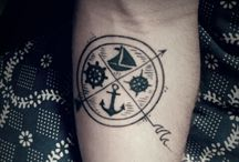 Ink'spiration / Tattoos i found cool, nice, awsome and ideas for future bodyart for MySelf !