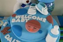 CAKES BY THATA_PARTYIDEAS - BOLOS FEITOS POR THATA_PARTYIDEAS / Portifolio of Cakes for Party  by TATA Renata Cinelli  LIKE US ON FACEBOOK: https://www.facebook.com/#!/TatasPartyIdeas