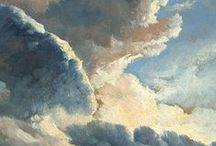 Painting: Seascapes and Cloudscapes