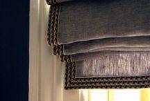 craft - curtains