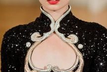Haute Couture / One of a kind gowns! (Plus favorites!)  / by ❤️️Miss Swiss❤️