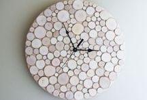 Craft - Clocks and mirrors
