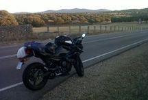 Road Trip 2012 / Espagne - Portugal