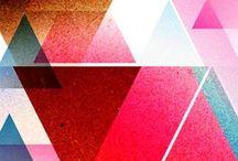 Level 1 Portfolio: Geometric shape / Manipluation and development of shape
