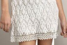 Dress [crochet]