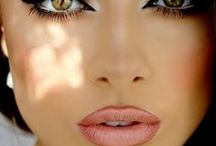 Beauty and Make Up    / by Abriella von Goren