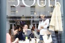 Why It Works / With so many cafes open in London, why is it that Souli reaches above and beyond expectations?