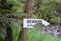 Turystyczny humor