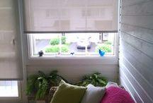 Screenkaihdin / Screenkaihdin on tehokas kuumuudenestäjä, mutta jättää maiseman näkyviin, siksi se on nerokas aurinkosuoja.Voidaan asentaa ikkunan ulkopuolelle parhaimman hyödyn saamiseksi. Moottori tai käsikäyttö