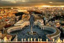 Pielgrzymka do Włoch / ALTOETTING - RZYM - WATYKAN - MONTE CASSINO MONTE SANT ANGELO - SAN GIOVANNI ROTONDO LANCIANO - ASYŻ - WENECJA - PADWA - WIEDEŃ