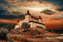 Home / Jag vill leva jag vill dö i Norden ! Sverige Sweden hemma home .