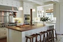 Kitchen Decor Inspirations