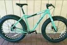 Fatbike FUN / Fat Bikes, big tires, always fun